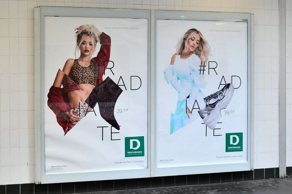 campagnes publicitaires, affichage publicitaire, agence de publicité, panneaux 4x3