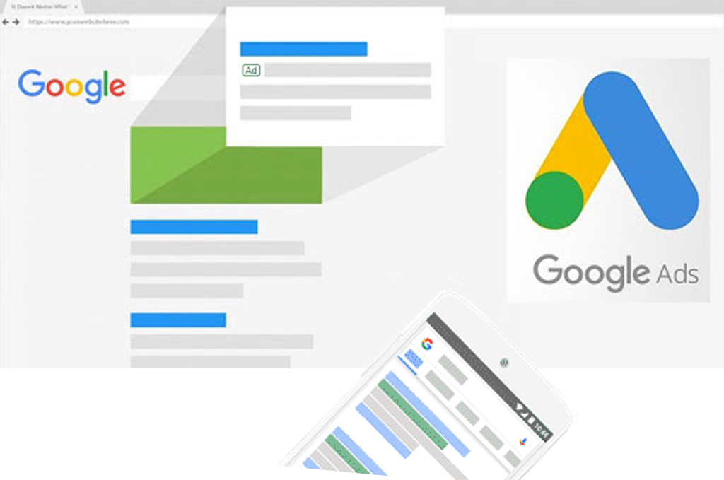 CAMPAGNE pub google ads, annonce google ads, faire de la pub sur google, campagne publicitaire