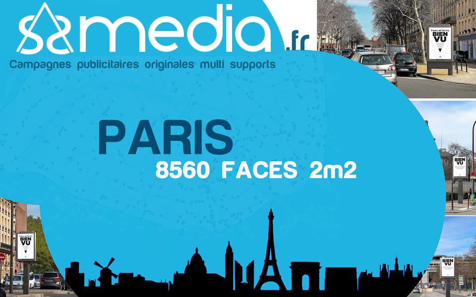 campagne publicitaire paris, campagne publicitaire metz