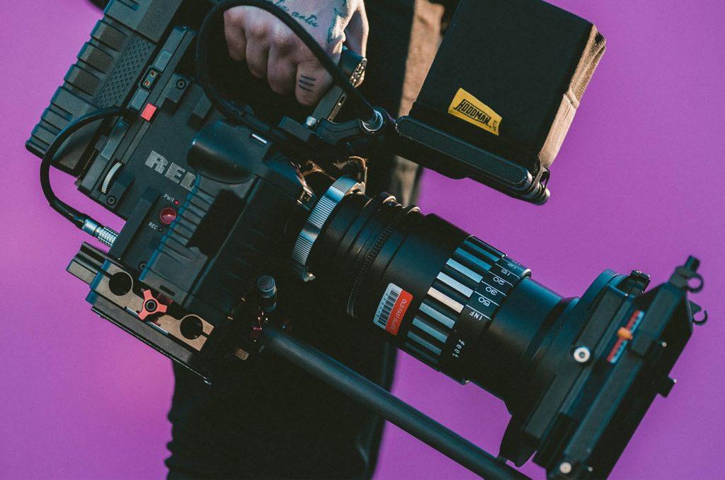 creation clip vidéo, vidéo d'entreprise, clip audio, clip radio