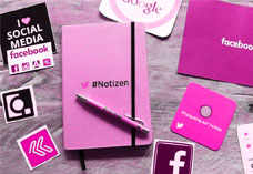 campagne publicitaire réseaux sociaux