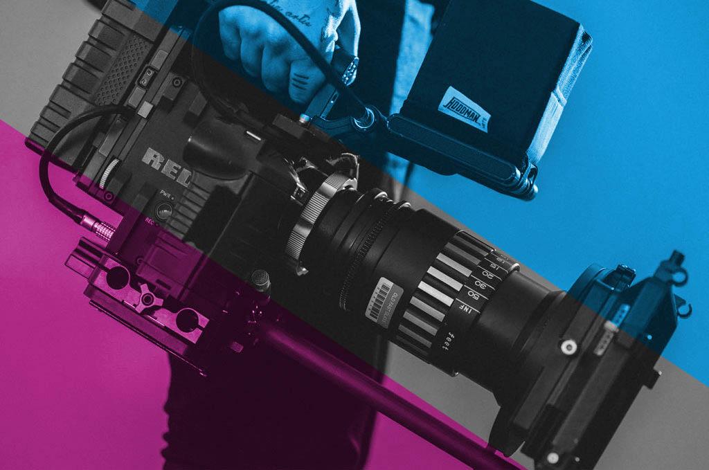 vidéos d'entreprises, agence de publicité