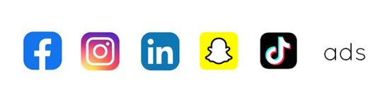 social ads, agence de publicité
