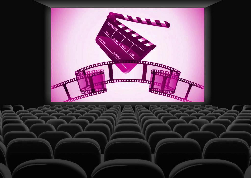 publicité cinéma, clip au cinéma, pub cinéma, régie publicitaire cinéma, s2 média