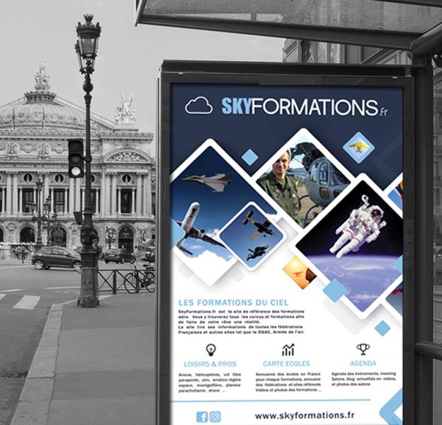 affichage publicitaire metz, campagne publicitaire, panneaux affichage