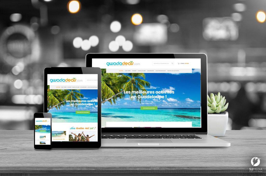 creation site internet metz